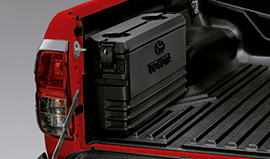 Caja multipropósito lateral Hilux