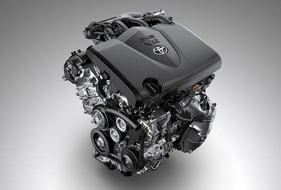 Motor dual