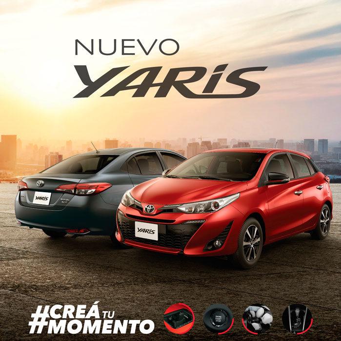 Nuevo Yaris