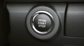 Sistema de encendido por boton
