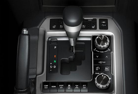 Tecnologia de conduccion off-road
