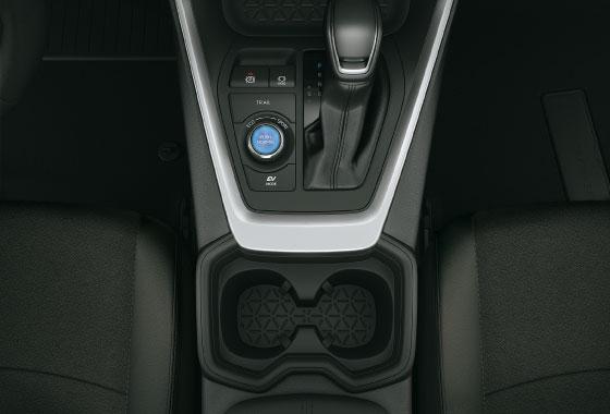 Transmisión y modos de conducción